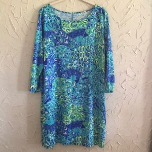 Lilly Pulitzer Marlowe Shift Dress